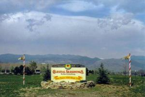 Celestial Seasonings, Boulder, Colorado