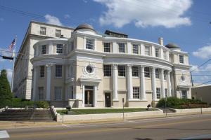 City Hall, Vicksburg, Mississippi
