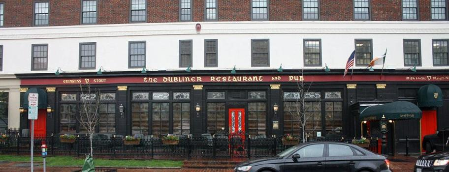 The Dubliner, Washington, D.C.
