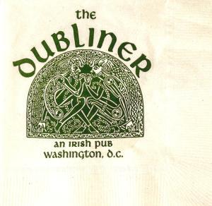 The Dubliner, Washington, D.C.