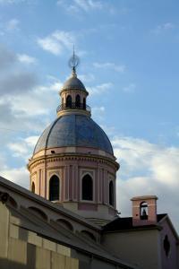Salta Cathedral, Salta, Argentina