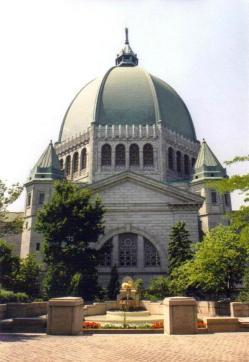 St. Joseph Oratory, Montreal, Quebec