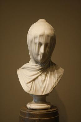 The Veiled Nun, Washington, D.C.