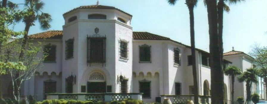 McNay Art Museum, San Antonio, Texas