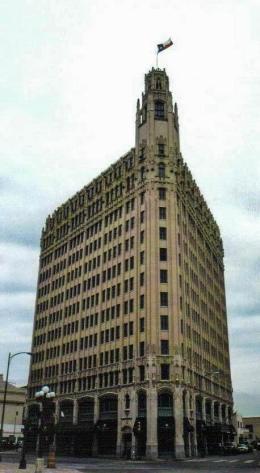 Medical Arts Building, San Antonio, Texas
