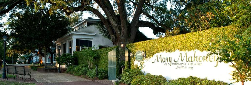 Mary Mahoney's, Biloxi, Mississippi