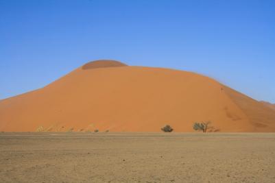 Sand Dunes, Namib Desert, Namibia