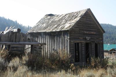 Elkhorn, Montana