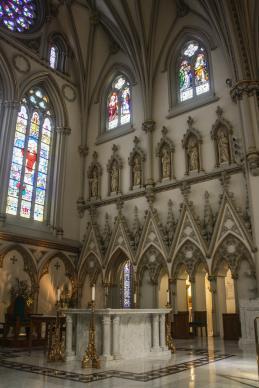St. Joseph Cathedral, Buffalo, New York