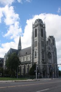 St. Ann Roman Catholic Church, Buffalo, New York