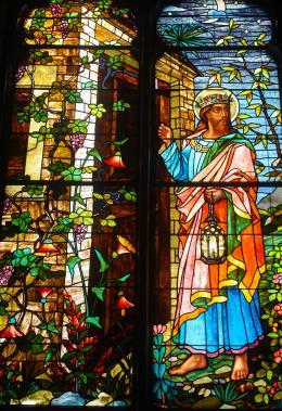 Trinity Episcopal Church, Buffalo, New York