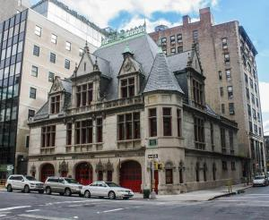 Engine 31, New York, New York