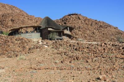 Desert Homestead Outpost, Sesriem, Namibia