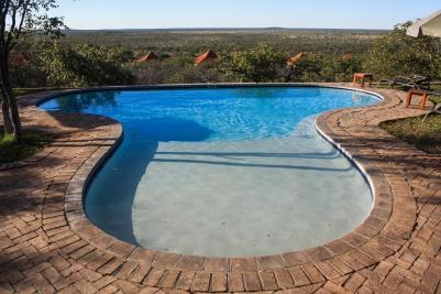 Etosha Safari Lodge, Namibia