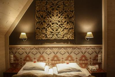 Aries Hotel, Zakopane, Poland