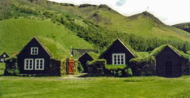 Skógasafn, Iceland