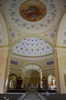 Baltimore Basilica, Baltimore, Maryland