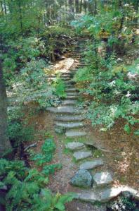 Garvan Woodland Gardens, Hot Springs, Arkansas