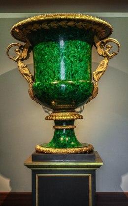 Monumental Vase, Metropolitan Museum of Art, New York City