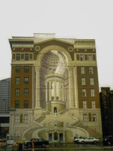 Brotherhood Building, Cincinnati, Ohio