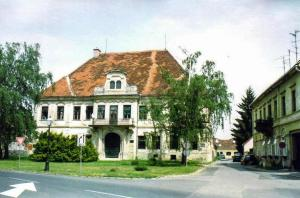 Keglevic Palace, Varazdin, Croatia