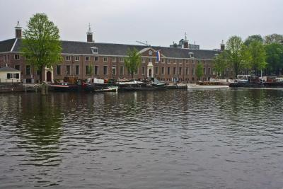 Hermitage Amsterdam, Amsterdam, the Netherlands
