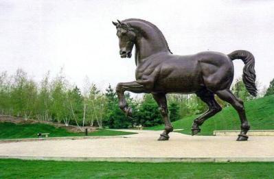 Frederik Meijer Gardens & Sculpture Park, Grand Rapids, Michigan