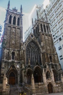 First Presbyterian Church, Pittsburgh, Pennsylvania