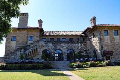 E.W. Marland Estate, Ponca City, Oklahoma