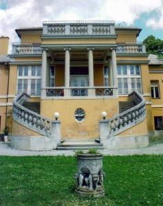 Croatian Architecture Museum