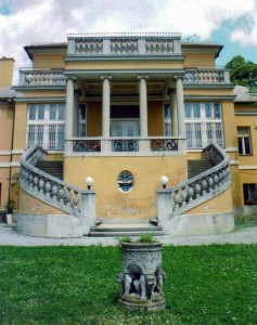 Croatian Architecture Museum