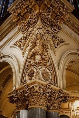 Church of St. Francis Xavier, New York, New York