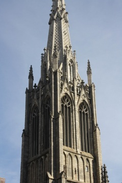 Grace Church, New York, New York