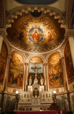 Most Holy Redeemer Church, New York, New York