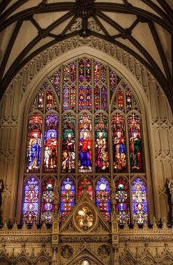 Trinity Church, New York, New York