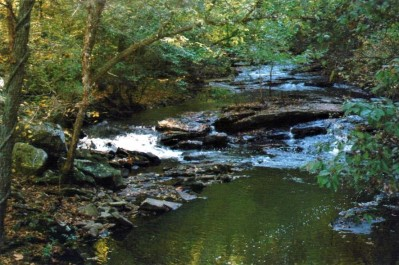 Creek, Petit Jean State Park, Arkansas
