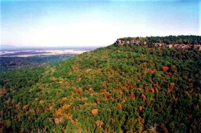 Petit Jean State Park, Arkansas