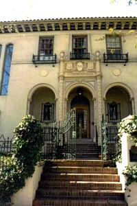 Malo Mansion, Denver, Colorado