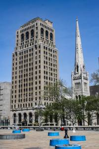 Arch Street United Methodist Church, Philadelphia, Pennsylvania