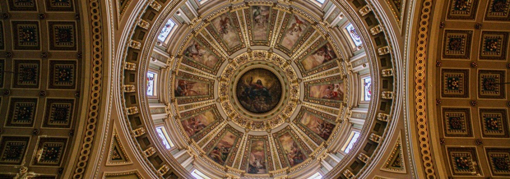 Cathedral Basilica of Saints Peter & Paul, Philadelphia, Pennsylvania
