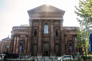 Cathedral Basilica of Saints Peter & Paul, Philadelphia, Pennsylvania