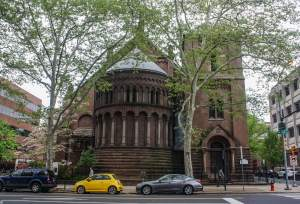 St. Clement's Church, Philadelphia, Pennsylvania