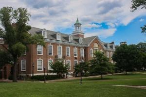 Johns Hopkins University, Baltimore, Maryland