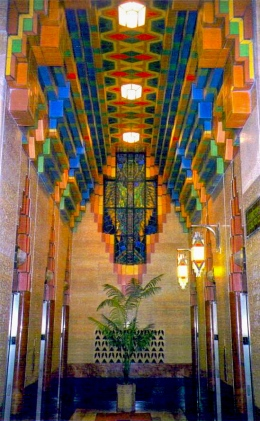 Guardian Building, Detroit, Michigan
