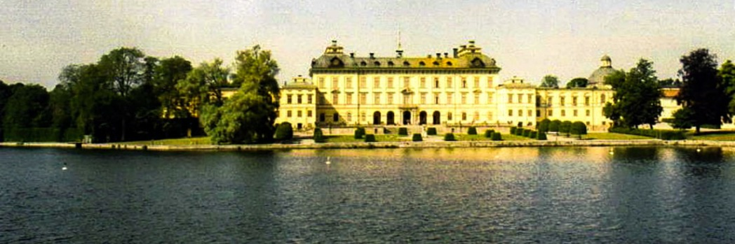 Drottningholm, Sweden
