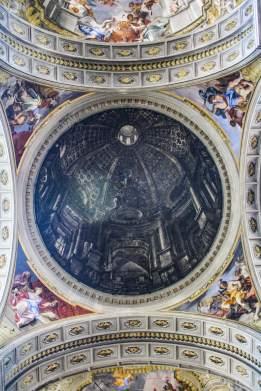 Church of St. Ignatius of Loyola, Rome