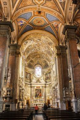 Church of St. Mary of the Soul, Rome