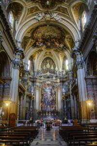 Church of the Twelve Holy Apostles, Rome