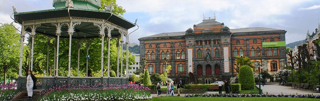 West Norway Museum of Decorative Art, Bergen, Norway
