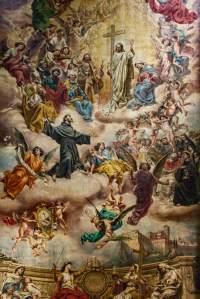 Church of St. Francis of Assisi, Valletta, Malta